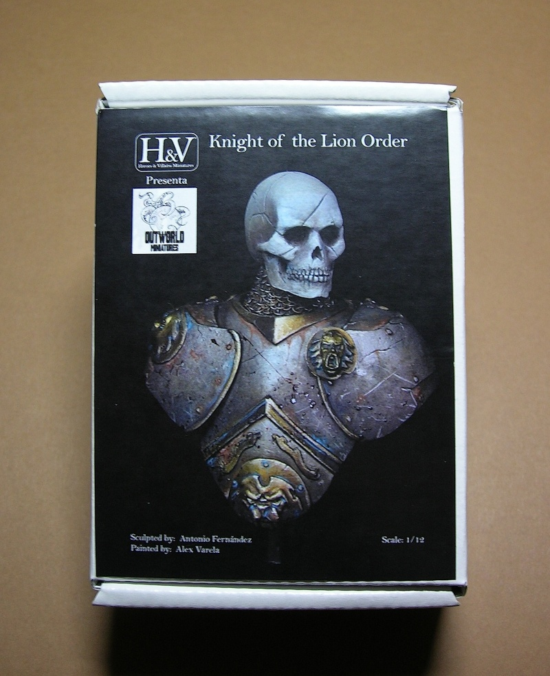 "Death Demon Knight ""Outworld miniatures"" Dscn6114"