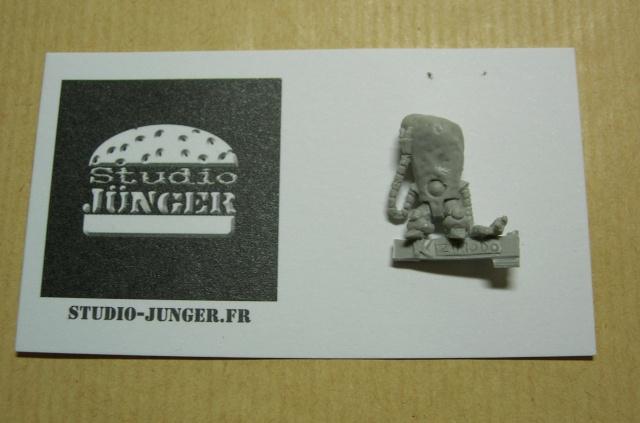 """K-Zimodo,Slam & Pi-Nutts,Karabidae MKIII... """"Studio Junger"""". Dscn6515"""