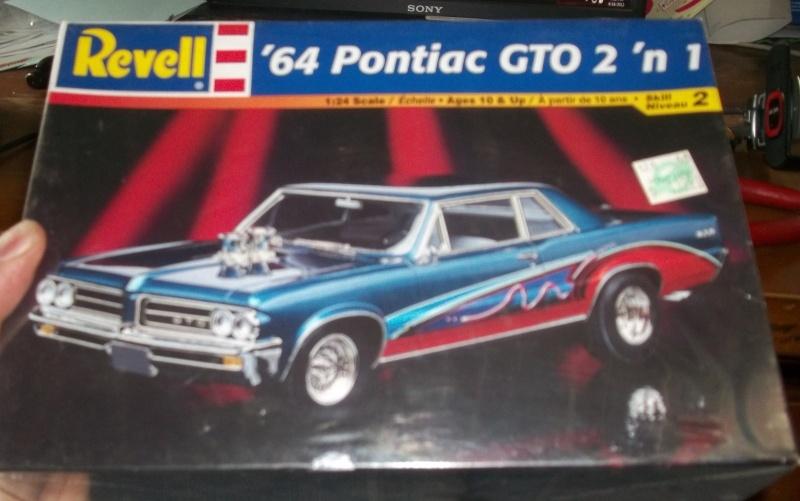 GTO street machine revell  Kgrhqv12
