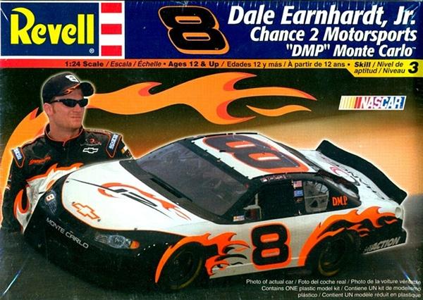 [NASCAR]Dale Earnhardt Jr chance 2 motorsport dmp 2003 chevrolet monte carlo Rmx-2810