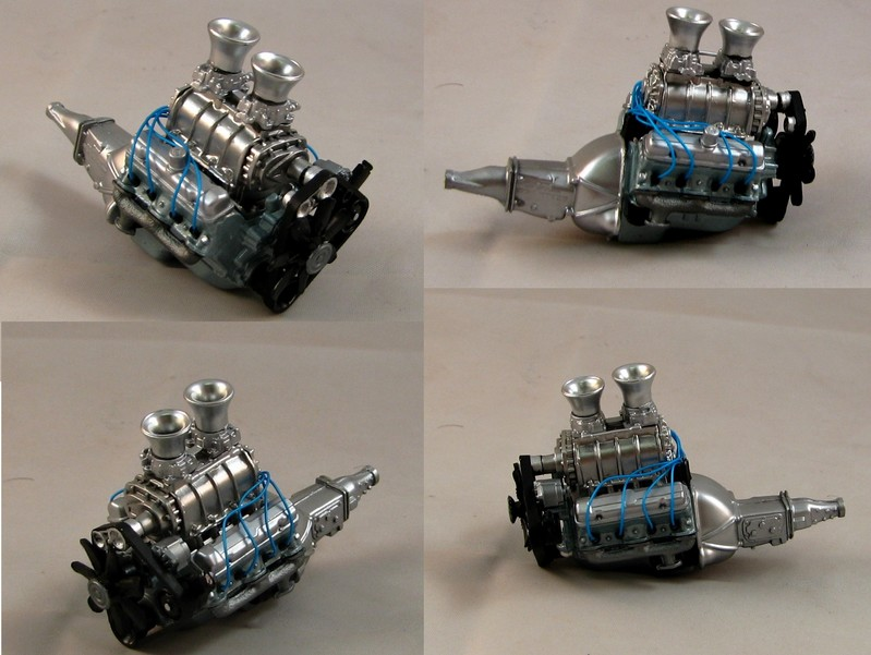 GTO street machine revell  Sans_t34
