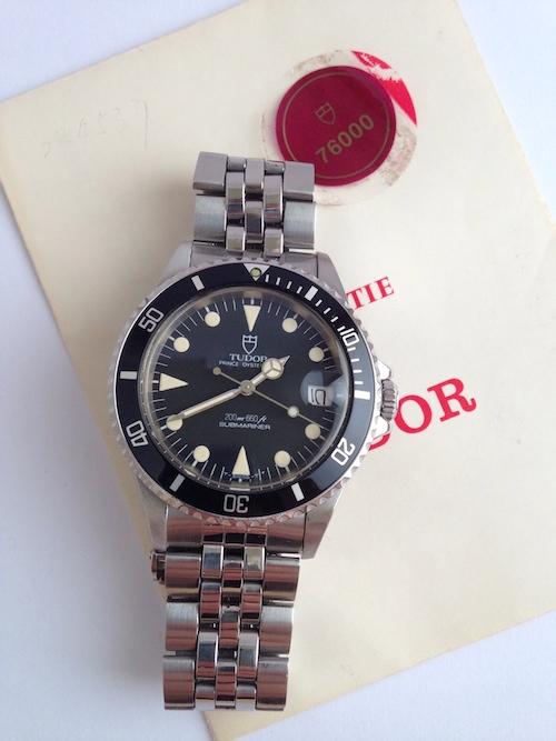Tudor Submariner by Rolex Img_0235