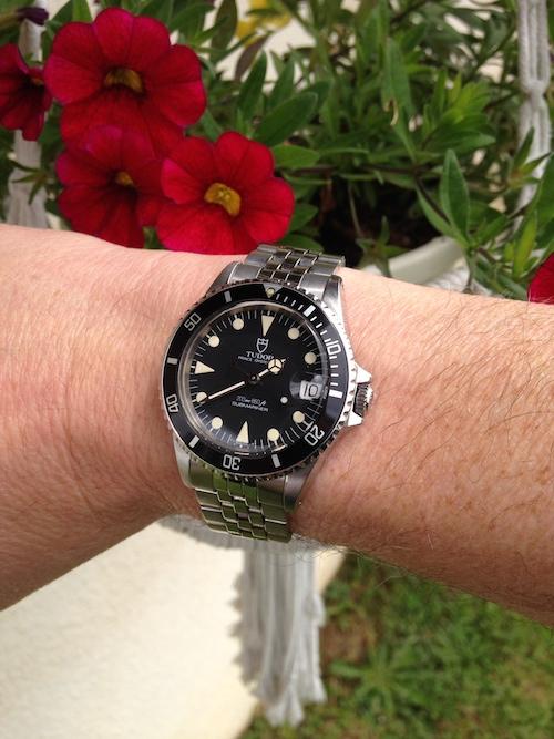 Tudor Submariner by Rolex Img_0236