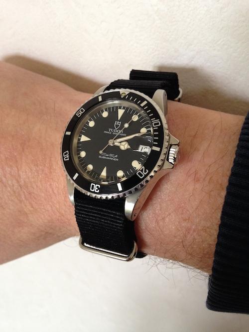 Tudor Submariner by Rolex Img_0511