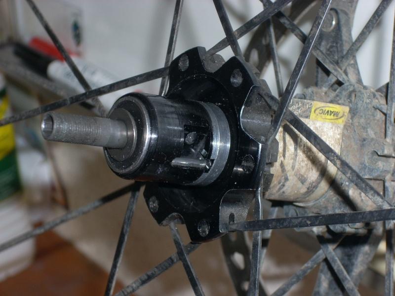 Entretien corps de roue libre Mavic Crosstrail 2010 Dscn2817