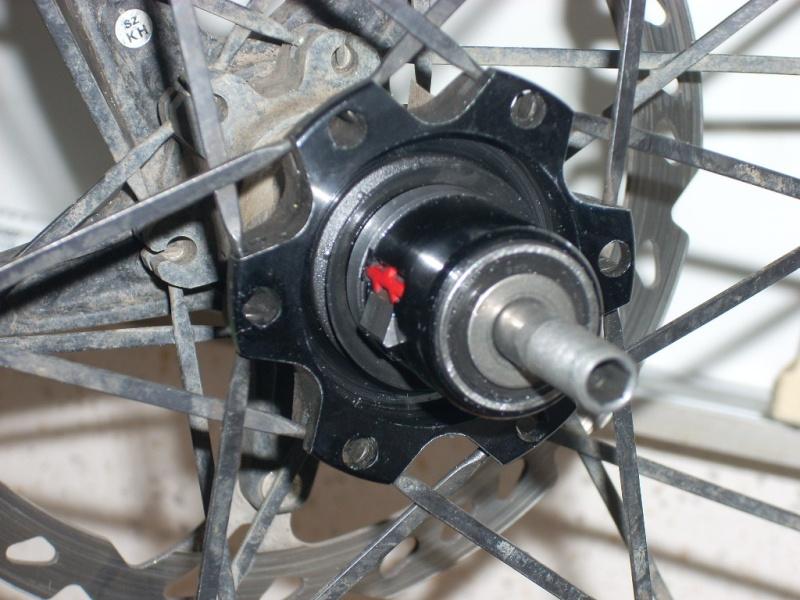 Entretien corps de roue libre Mavic Crosstrail 2010 Dscn2821