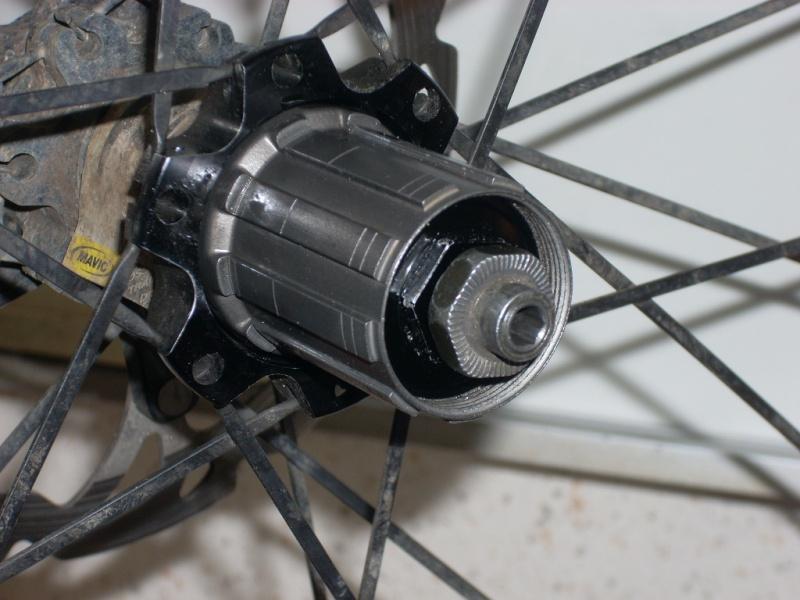Entretien corps de roue libre Mavic Crosstrail 2010 Dscn2824
