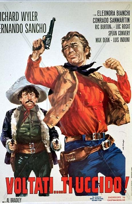Un fusil pour deux colts ( Voltati ti Uccido ) - 1967 - Alfonso BRESCIA - Page 2 Voltat10