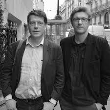 Laurent Alexandre - David Angevin Alexan10