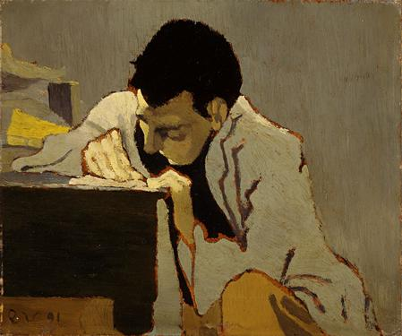 Édouard Vuillard [peintre] - Page 2 Dosto-10