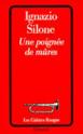 Ignazio Silone [Italie] Silone10
