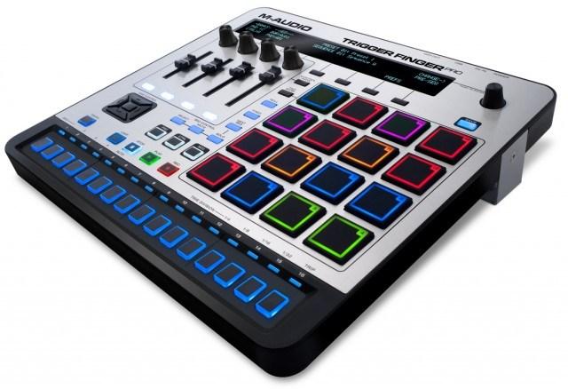 M-audio Trigger Finger Pro M-audi10