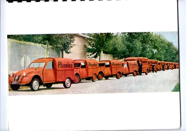 Photos et cartes postale 2cv camionnette  - Page 4 Img00110