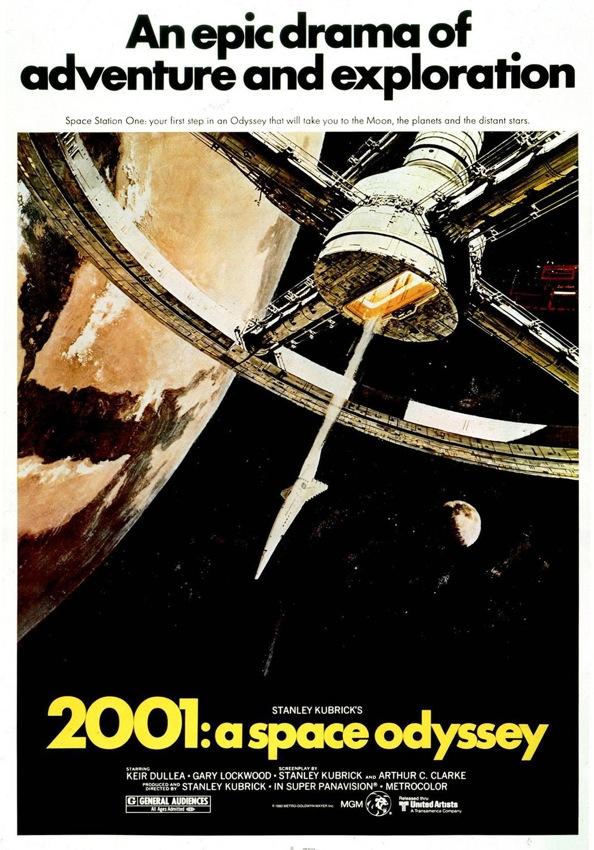 2001, L'Odyssée de l'Espace 2001_a10