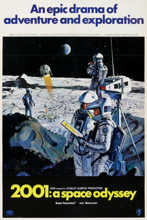 2001, L'Odyssée de l'Espace 2001_a11