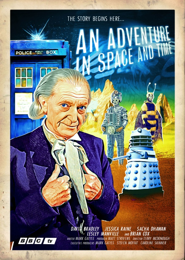 An Adventure in Space and Time An_adv11