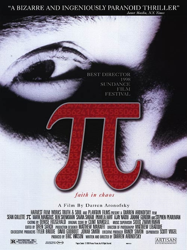 Pi (π) Pi10