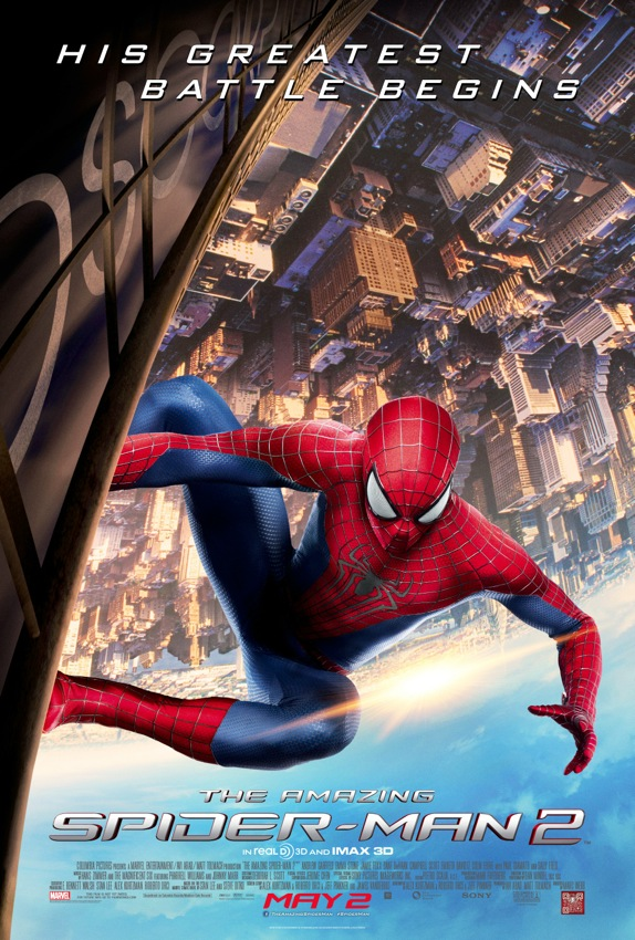 The Amazing Spider-Man 2 The_am11