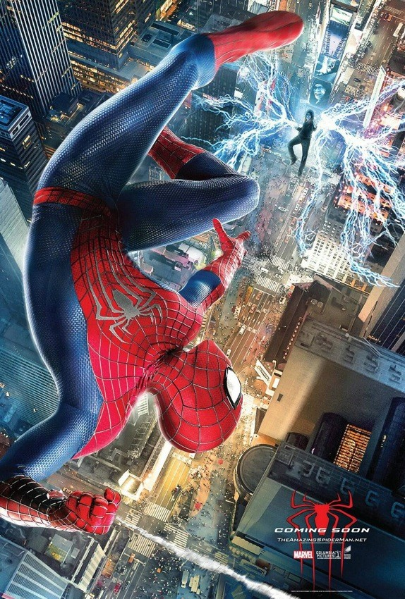 The Amazing Spider-Man 2 The_am12