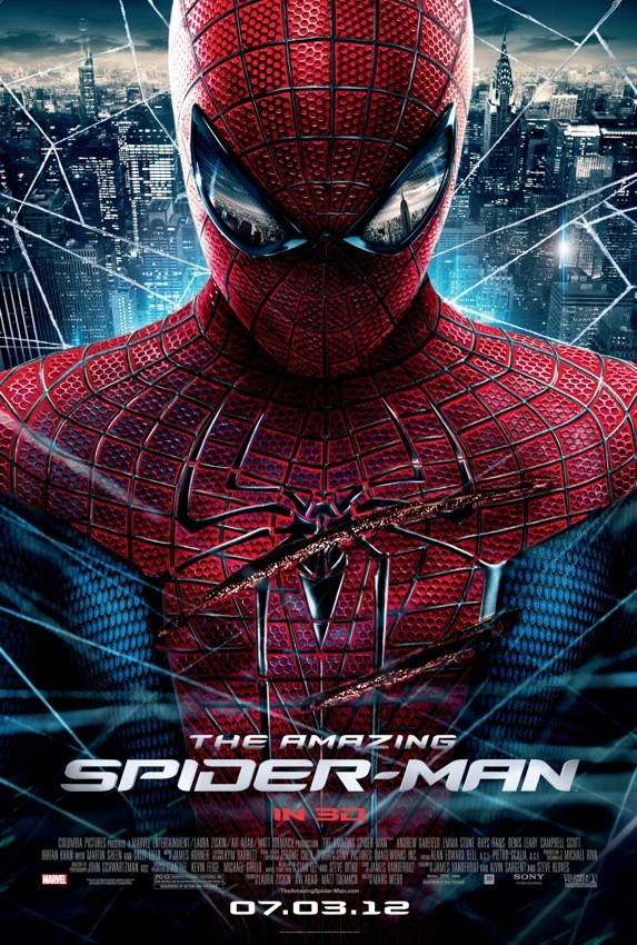 The Amazing Spider-Man The_am13