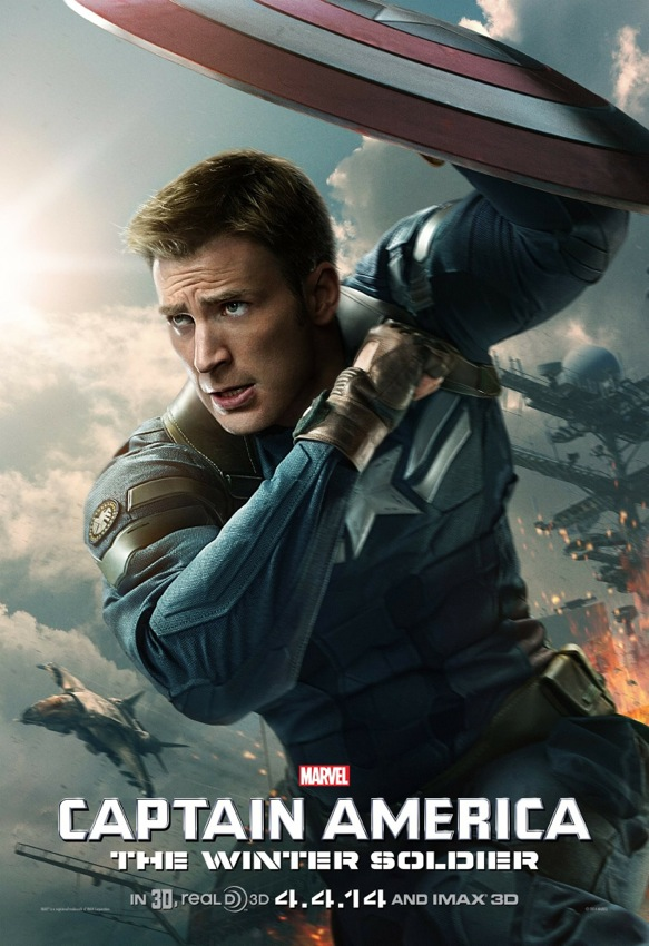 Captain America: The Winter Soldier The_wi12