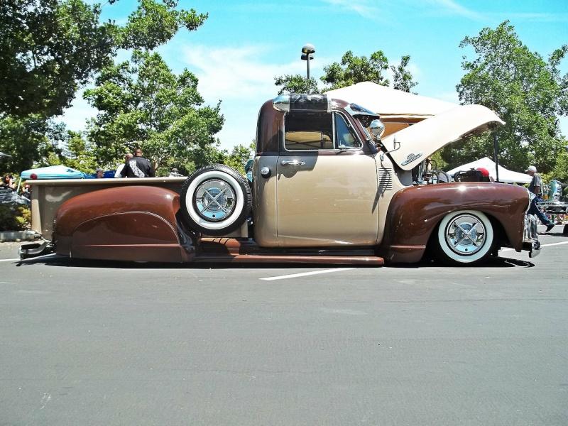 Chevy 3100 1950  Chevyl12