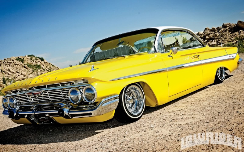 LOW-RIDERS Impala10