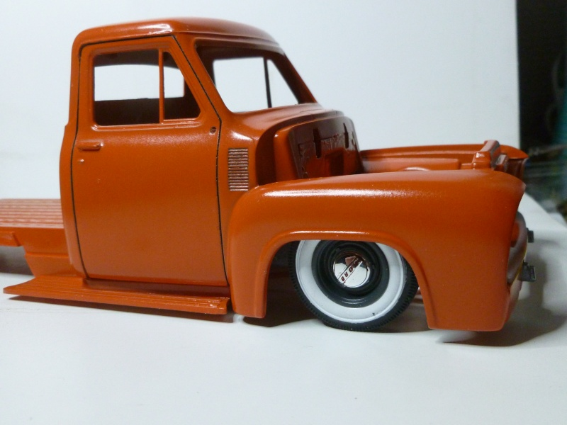 Ford F100 55'   P1020215
