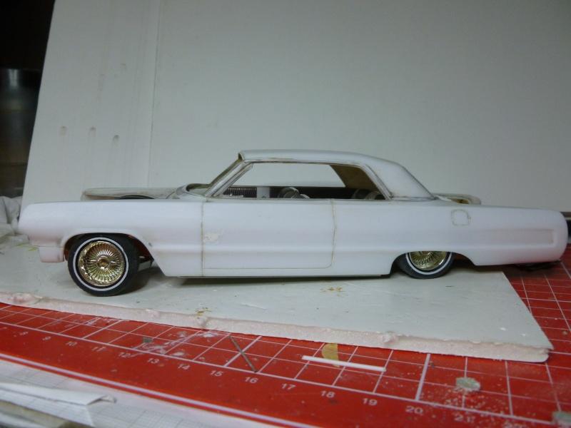Impala 64' lowrider - terminée P1020217