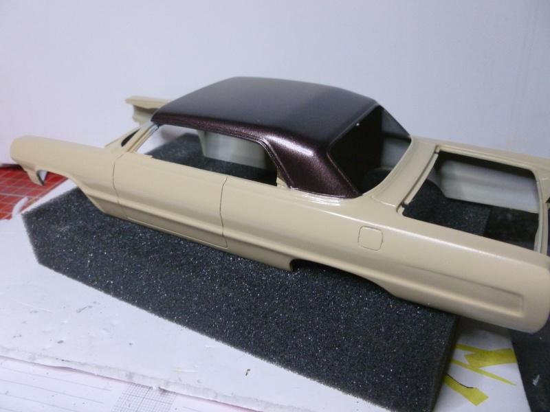 Impala 64' lowrider - terminée - Page 2 P1020218