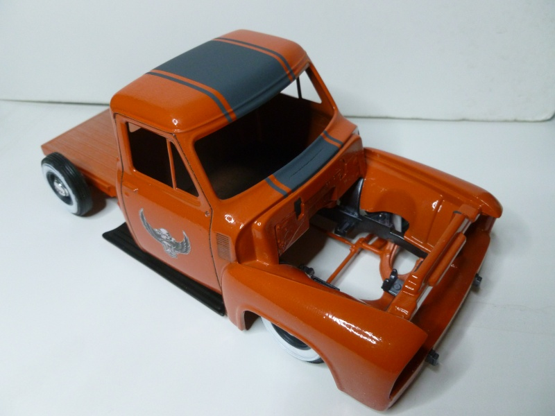 Ford F100 55'   P1020219