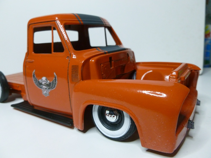 Ford F100 55'   P1020220