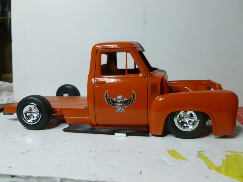 Ford F100 55'   - Page 2 P1020221
