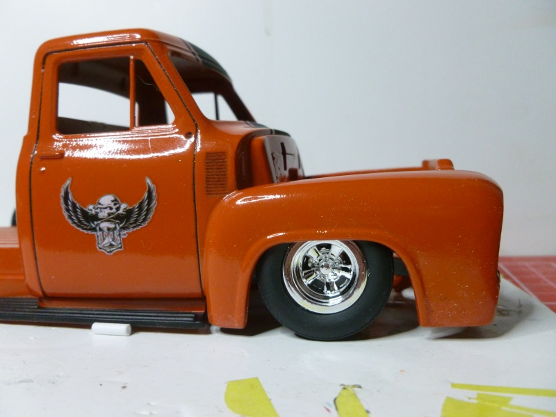 Ford F100 55'   - Page 2 P1020222