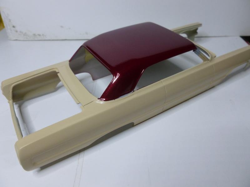 Impala 64' lowrider - terminée - Page 2 P1020225