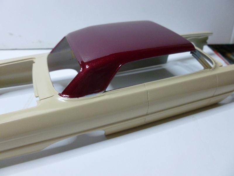 Impala 64' lowrider - terminée - Page 2 P1020226