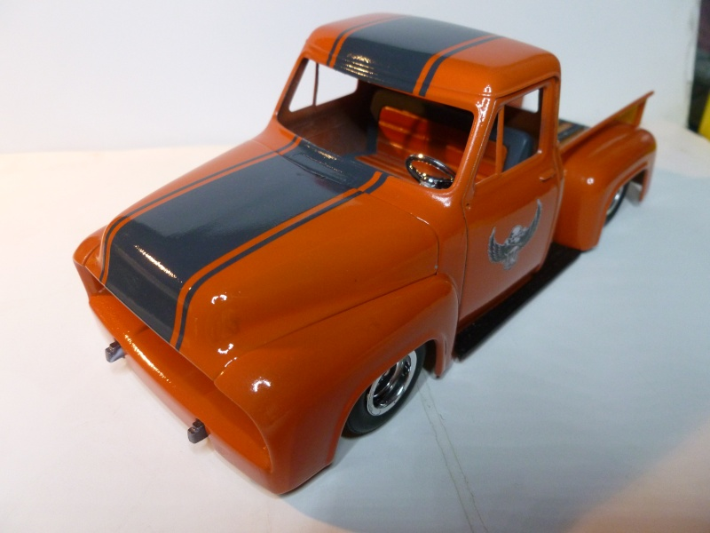 Ford F100 55'   - Page 2 P1020228