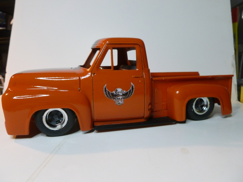 Ford F100 55'   - Page 2 P1020229