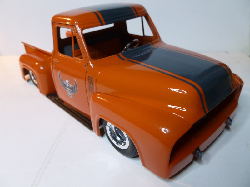 Ford F100 55'   - Page 2 P1020230