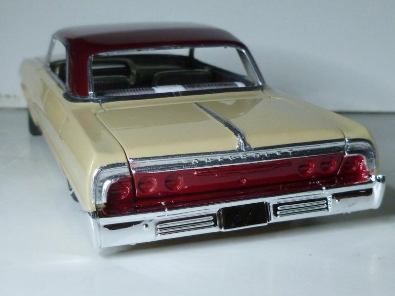 Impala 64' lowrider - terminée - Page 2 P1020232