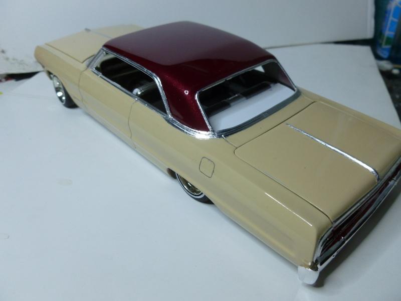 Impala 64' lowrider - terminée - Page 2 P1020233