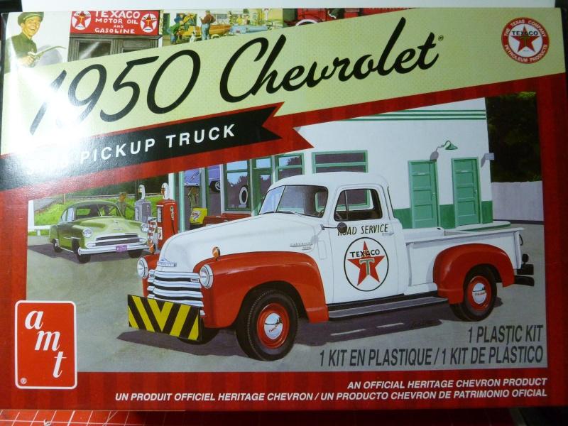 Chevy 3100 1950  P1020241