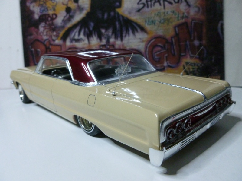 Impala 64' lowrider - terminée - Page 2 P1020270