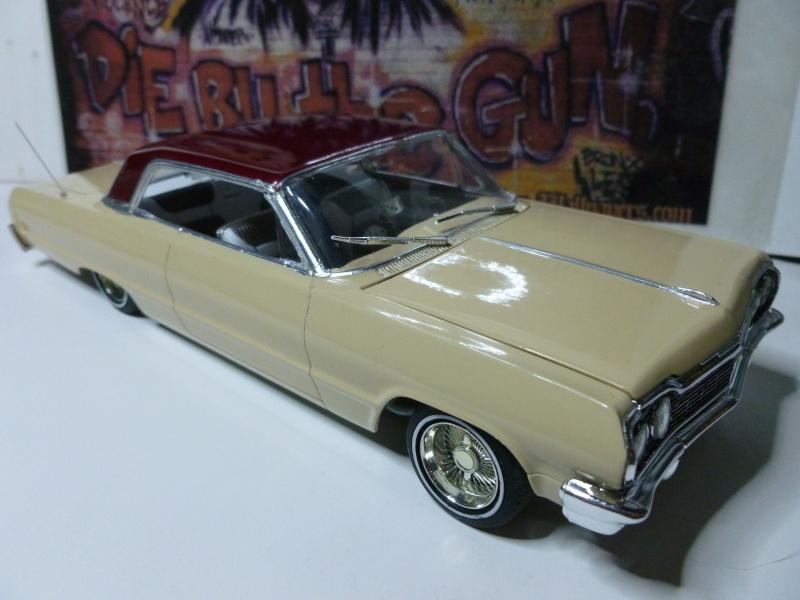 Impala 64' lowrider - terminée - Page 2 P1020271