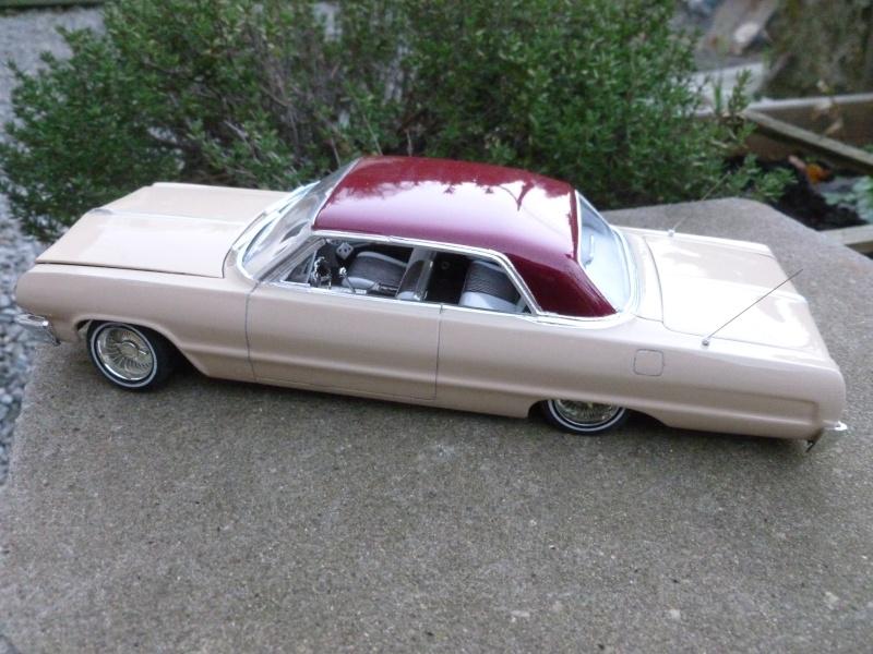 Impala 64' lowrider - terminée - Page 4 P1020282