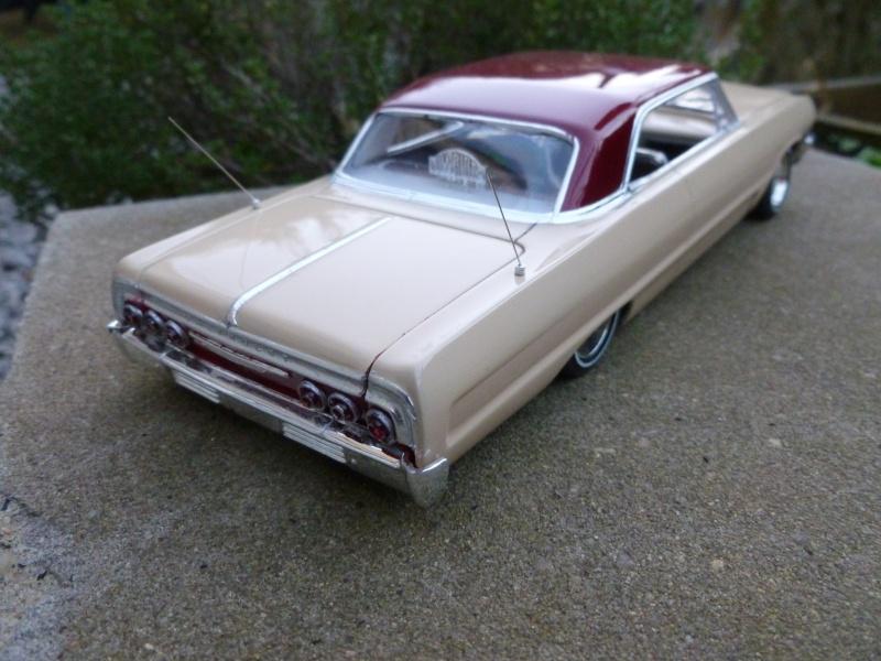Impala 64' lowrider - terminée - Page 4 P1020284