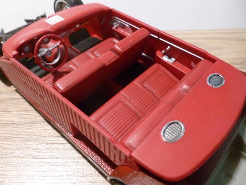 Chrysler 300C 1957 - TERMINE P1020533