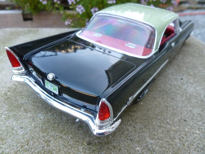 Chrysler 300C 1957 - TERMINE P1020542