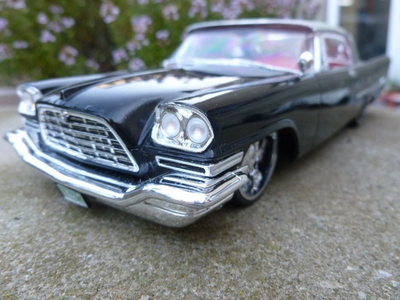 Chrysler 300C 1957 - TERMINE P1020544