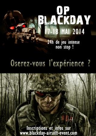 OP Blackday 2014 Blackd14